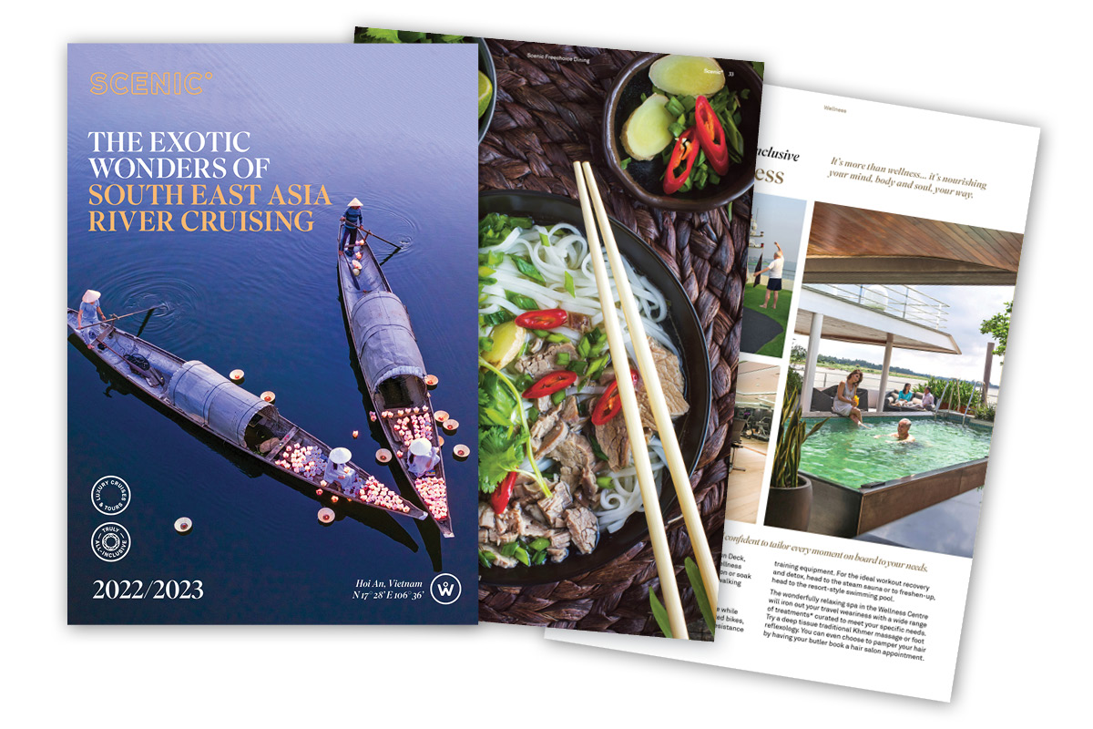 Request a complimentary brochure