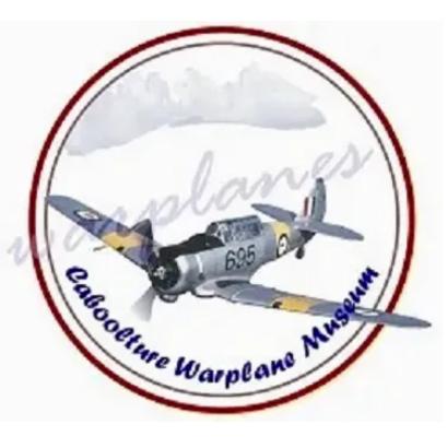 Caboolture Warplane & Heritage Flight Museum Logo