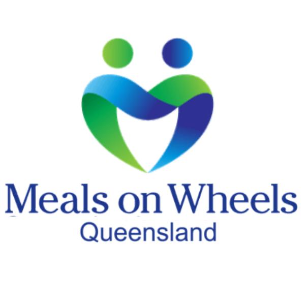 Meals on Wheels Queensland Logo