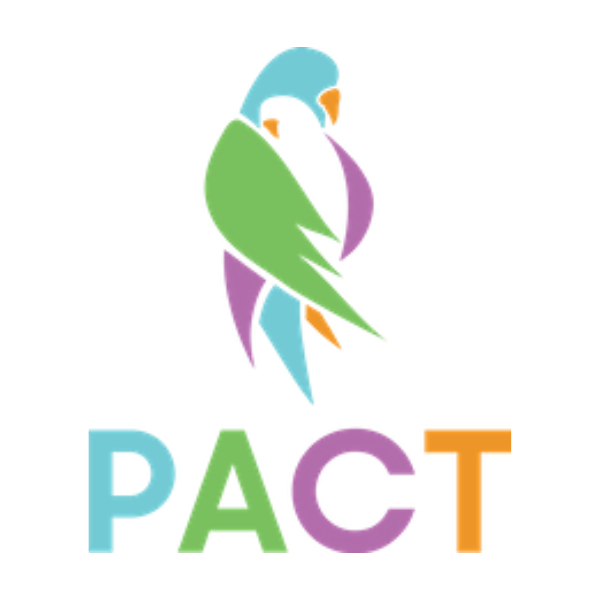 PACT - Protect All Children Today Logo