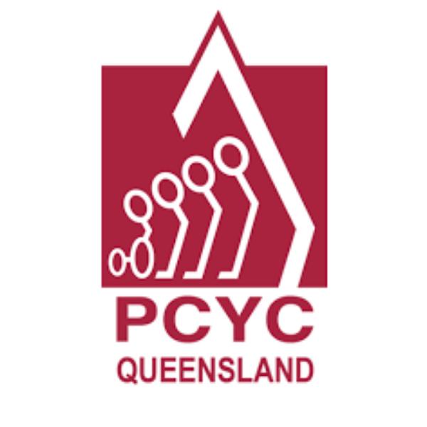 PCYC Queensland Logo